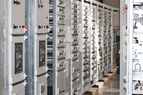 form 4b switchboard sivacon s8
