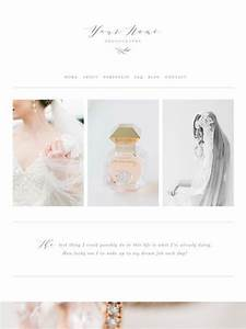 Sale Squarespace Website Template  U0026 Complete Welcome Kit