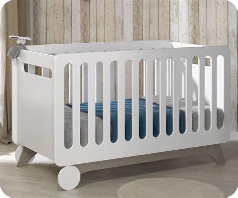 chambre bébé promo chambre bébé complète évolutive pepper blanche