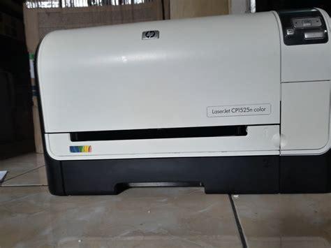 73 manuals in 37 languages available for free view and download hp laserjet cp1525n operating system: Jual Printer hp laserjet CP1525n color di lapak DUTA LASER jayatoner