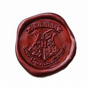 9 fantastic ideas to have a magical harry potter christmas With harry potter letter seal