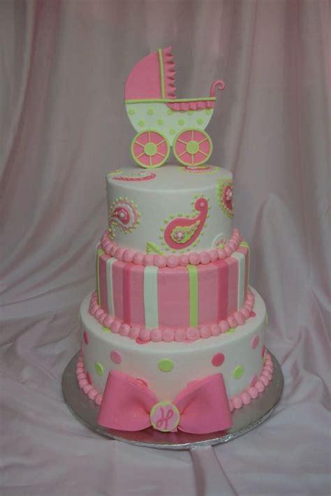 paisley cake decorations paisley baby shower cakes gumpaste carriage fondant