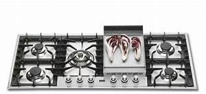 Plaque De Cuisson Gaz Induction : plaque de cuisson mixte induction et gaz ~ Melissatoandfro.com Idées de Décoration