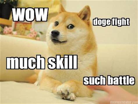 Create Doge Meme - meme creator doge for president such wow