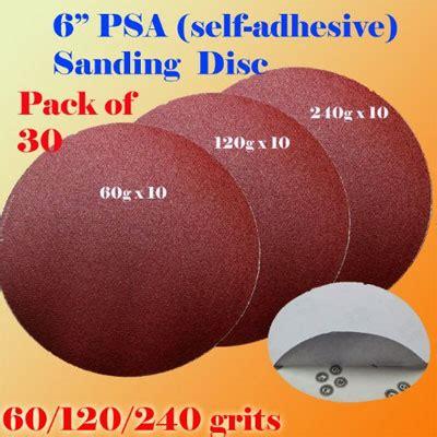 sanding discs  wood review sanding discs