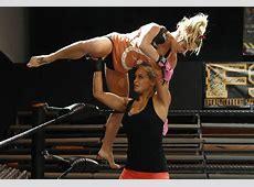 Lingerie Fighting Championships 20 Sets New Standards For