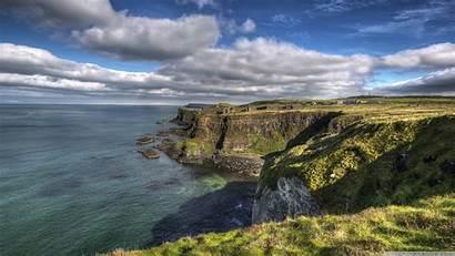 Ireland Cliffs 4k Desktop Wallpapers Tablet Wallpaperswide