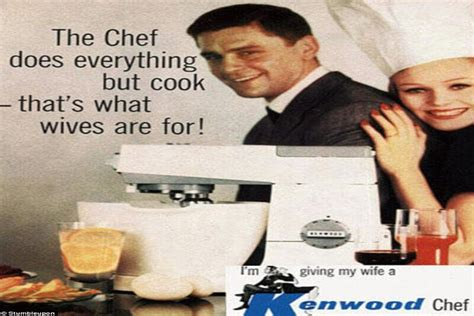 Gender Roles Within Advertising