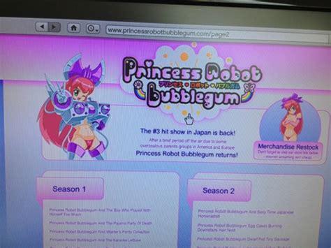princess robot bubblegum tumblr