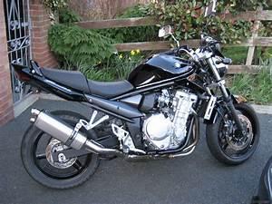 Suzuki Bandit 650 : 2007 suzuki bandit 650 picture 1243837 ~ Melissatoandfro.com Idées de Décoration