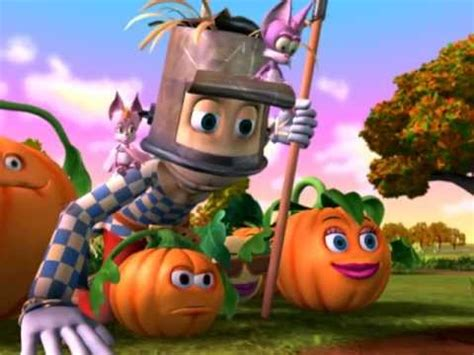 Spookley The Square Pumpkin Dvd Youtube by Spookley The Square Pumpkin Trailer Youtube