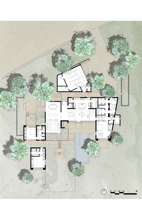 House Architecture Plans by Lake Flato Brown House Http Ad009cdnb Archdaily Net Wp
