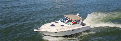 Lake Erie Charter Boats by Lake Erie Charter Boat Rental Coast Parasail