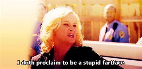 Goddess Leslie Knope Quotes