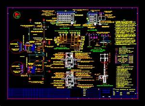Rush Media Tension DWG Detail for AutoCAD • Designs CAD