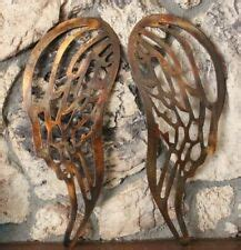 Plain Wings To Decorate - wings wall decor ebay