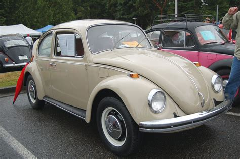 vintage volkswagen bug original paint color sles from