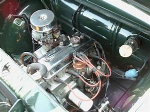 Vendo Renault Caravelle Del 65  Convertible Verde Motor