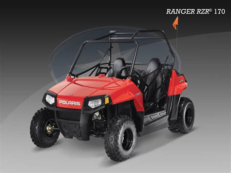 polaris ranger rzr 170 polaris rzr 170 2009 2010 autoevolution