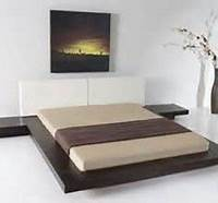 japanese style bed frame Worth Japanese Style Platform Bed - Foter