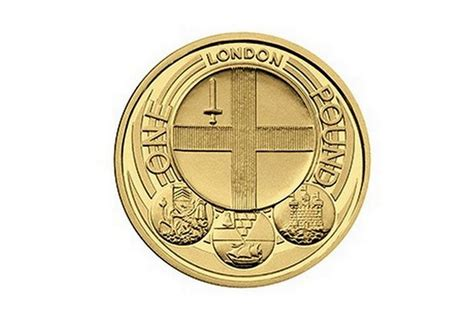 The 24 most valuable £1 coins in circulation - Manchester ...