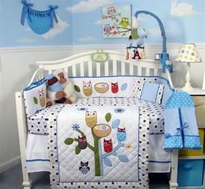 Baby Jungen Zimmer : 44 fantastische baby bettw sche designs ~ Watch28wear.com Haus und Dekorationen