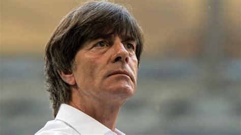 Jetzt soll es der turniertrainer in ihm bei der. Joachim Löw: aktuelle News zum Bundestrainer Jogi Löw