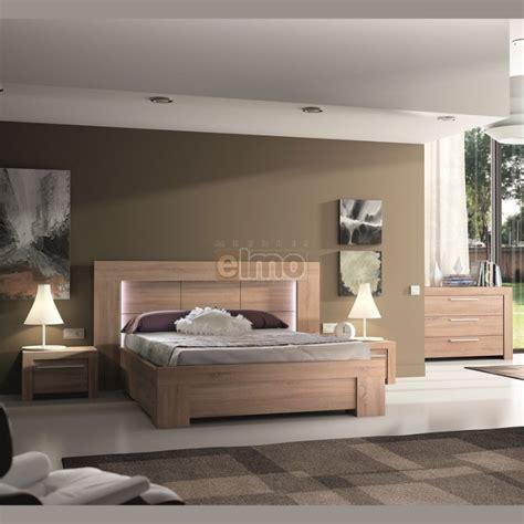 but fr chambre chambre adulte complète contemporaine wagram bois et verre