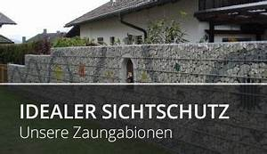 Was Kostet Eine Terrasse : gabionen doppelstabmatten g nstig kaufen ~ Whattoseeinmadrid.com Haus und Dekorationen