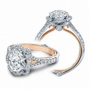Verragio engagement ring eng 0426ovtt for Wedding rings by verragio