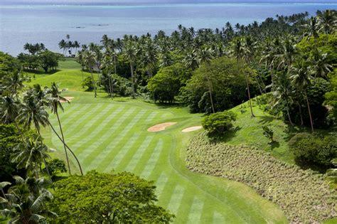 Laucala Island Venture Fiji