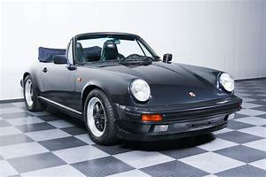Porsche 911 3 2 : dream garage verkauftporsche porsche 911 3 2 carrera cabriolet ~ Medecine-chirurgie-esthetiques.com Avis de Voitures