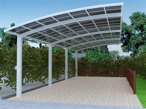 beautiful auminum alloy frame carportcanopygazebogaragecar shelterawning ebay