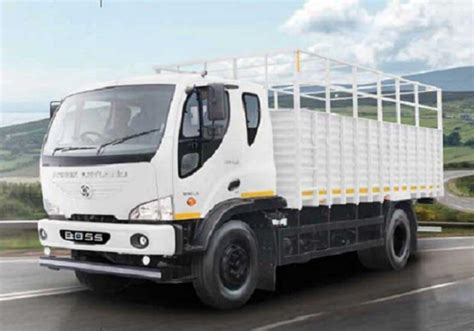 ashok leyland ecomet  truck price  india specfications mileage images trucksbusescom