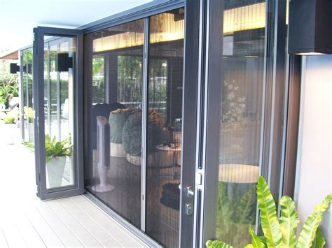 Retractable Flyscreens & Insect Screens For Everyday Living