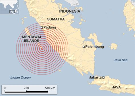 indonesia tsunami news update  explanation rhys