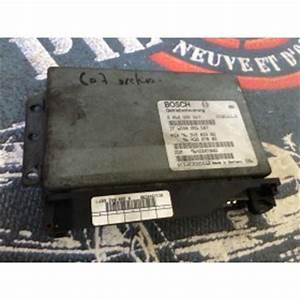 607 V6 Essence : calculateur electronique pour boite automatique mecatronic mecatronique avec logiciel occasion ~ Medecine-chirurgie-esthetiques.com Avis de Voitures