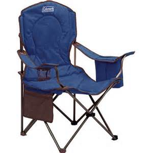 coleman oversized cooler chair backcountry