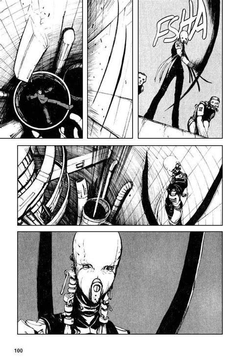 239 best blame manga images on Pinterest | Blame manga