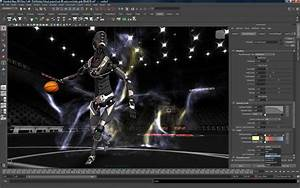 Maya For 3d Animation For Android