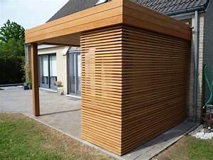 Abris De Jardin Haut De Gamme : abords et bois propose des abris de jardin haut de gamme ~ Premium-room.com Idées de Décoration