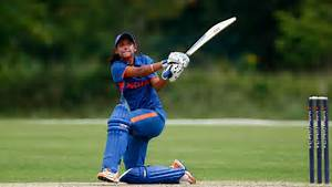 India vs West Indies, 1st Women's T20I Innings Report ...