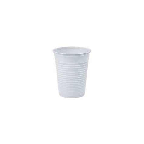 bicchieri bianco bicchiere monouso bianco 200 cl dom macchine alimentari