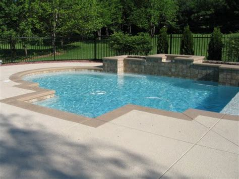 image result  cement pool deck ideas pool ideas