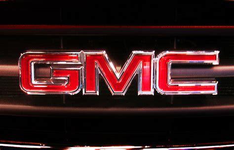 Gmc Logo Wallpaper