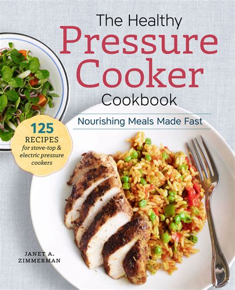 cooker pressure cookbook healthy books recipes kindle recipe fast ribs bargain teachers deals