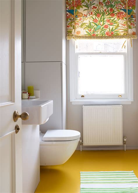 Decorating Ideas Small Cloakrooms by Cloakroom Ideas That Make The Most Of Your Small Space