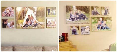 picture collage ideas for large wall top 10 canvas collage ideas somewhat simple