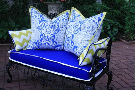 fascinating 25 cobalt blue garden decor design decoration