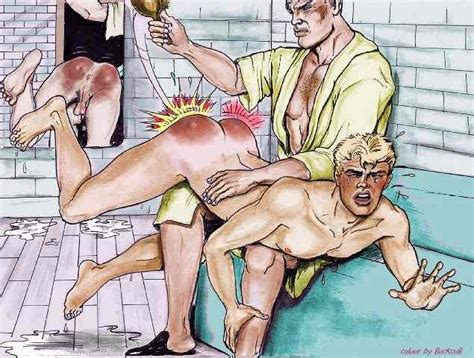 0770 in gallery gay toons spanking caning anal assfuck buttfuck picture 3 uploaded by
